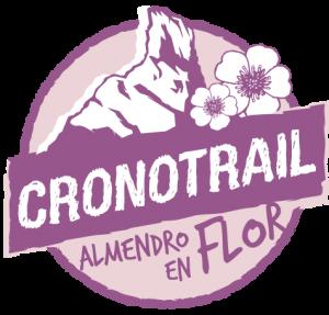 Cartel Crono-Trail Almendro en Flor 2022