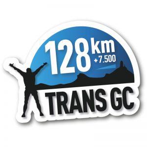 Cartel de Transgrancanaria 2021 classic 128K