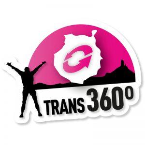 Cartel de Transgrancanaria 2020 360º