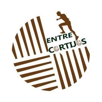 Logotipo Entre cortijos 2020