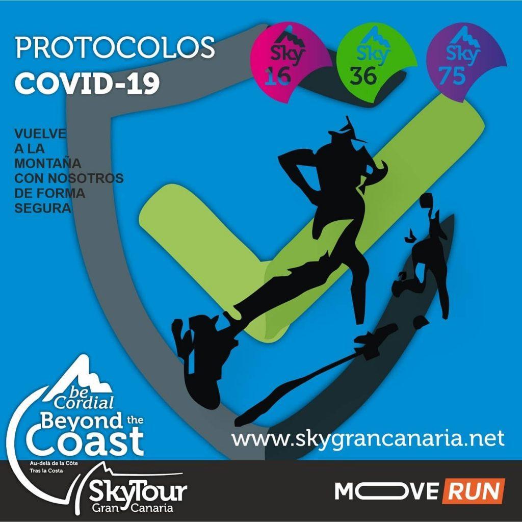 Protocolo Covid 1 Beyond the Coast Sky Tour Gran Canaria 2020