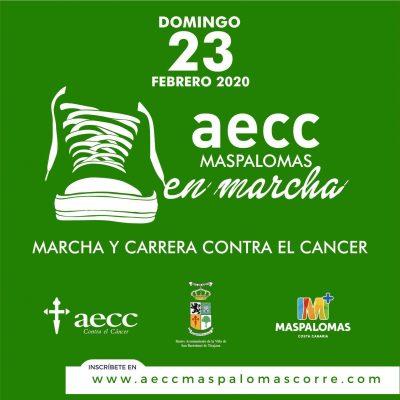 AECC Maspalomas 2020