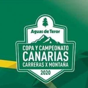 [CANCELADA] Copa de Canarias de Carreras por Montaña 2020