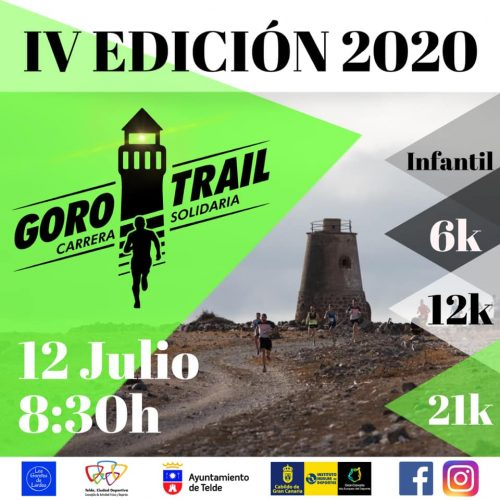 Cartel Goro Trail 2020