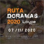 Cartel Ruta Doramas 2020