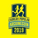 Carrera Popular de Arguineguín 2019 desde dentro
