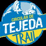 Logo Circular de Tejeda 2020