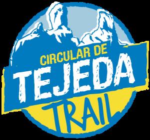 Logo Circular de Tejeda 2021