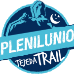 Logo Plenilunio Tejeda Trail 2020