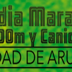 Media Maratón de Arucas 2022