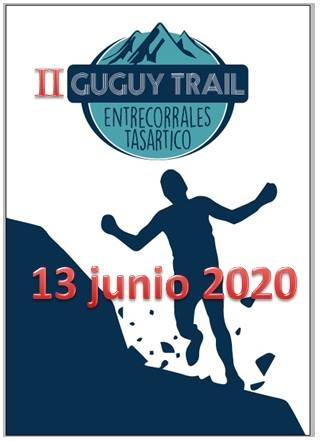 Cartel Guguy Trail 2020