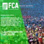 Larga Liga Canaria de Trail 2020
