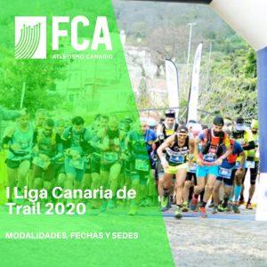 Liga Canaria de Trail 2020