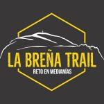 Logo La Breña Trail 2021