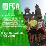 Media Liga Canaria de Trail 2020