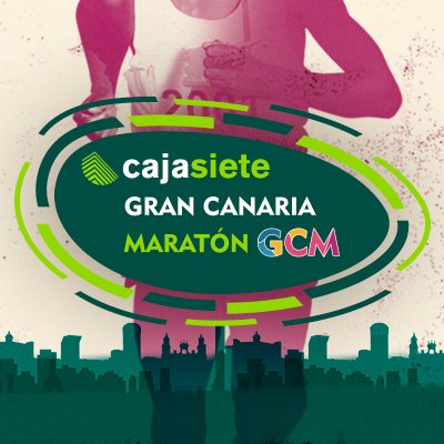 Portada Gran Canaria Maratón 2019