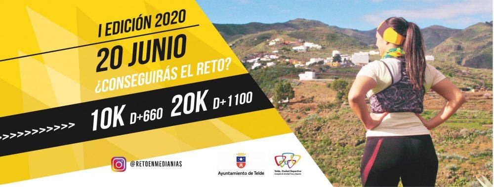 Portada La Breña Trail 2020