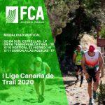 Vertical Liga Canaria de Trail 2020