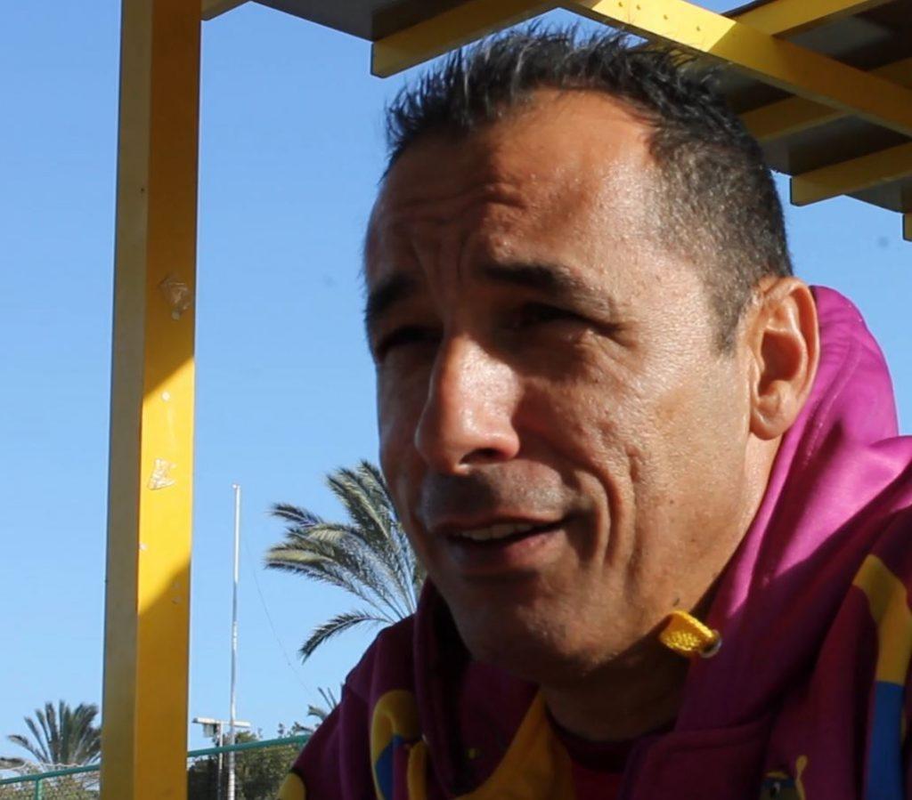 Entrevista a Guzmán
