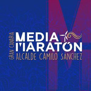 Gran Canaria Media Maratón 2019 desde dentro