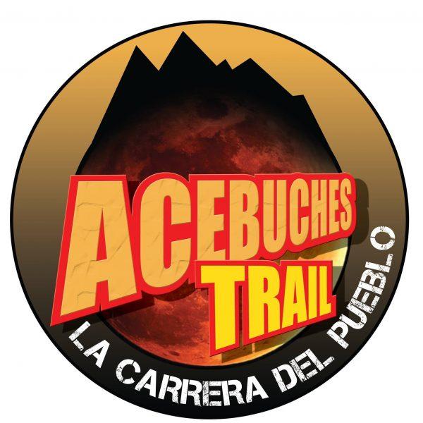 Logo Acebuches Trail 2020