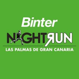 Binter NightRun LPGC 2019 desde dentro