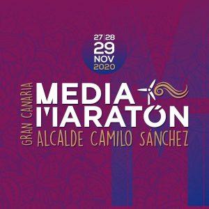 [CANCELADA] Gran Canaria Media Maratón 2020
