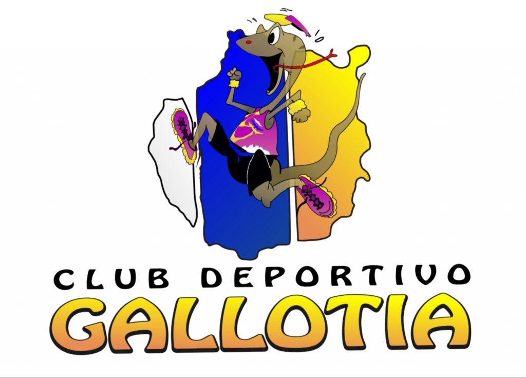 Logo CD Gallotia