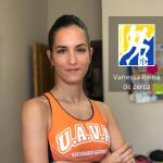 Vanessa Reina de cerca