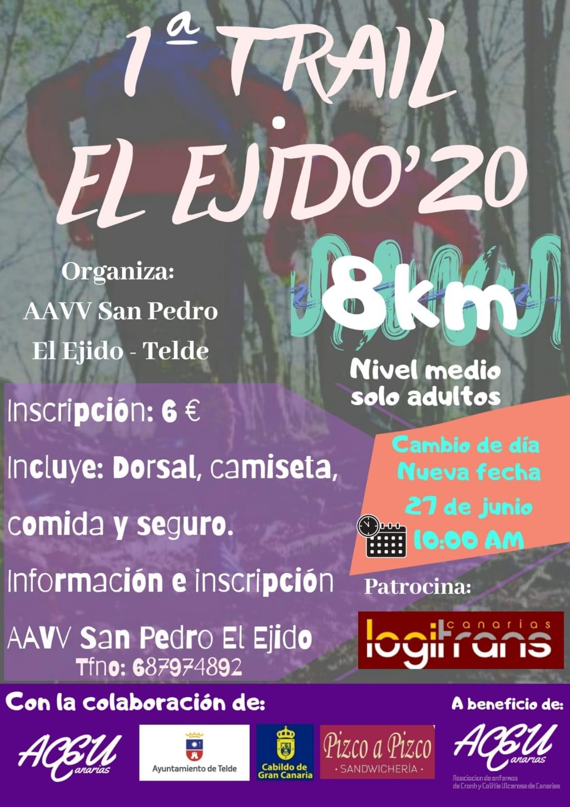 Trail El Ejido 2020
