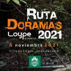Ruta Doramas 2021