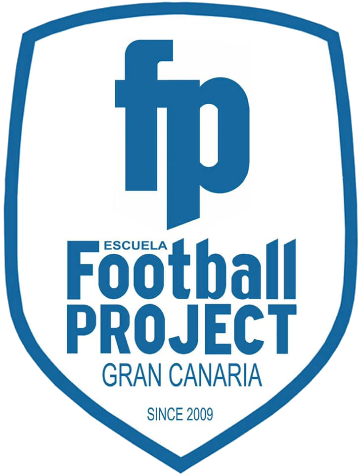Escudo Football Project