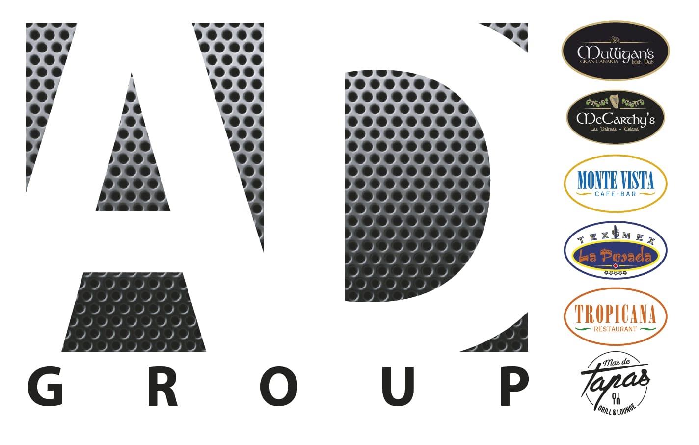 Logo GrupoAD