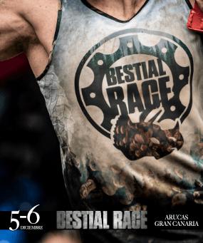 Portada Gran Canaria Bestial Race 2020
