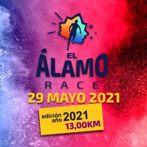 El Álamo Race 2021