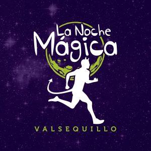 Cartel Oficial de La Noche Mágica 2022
