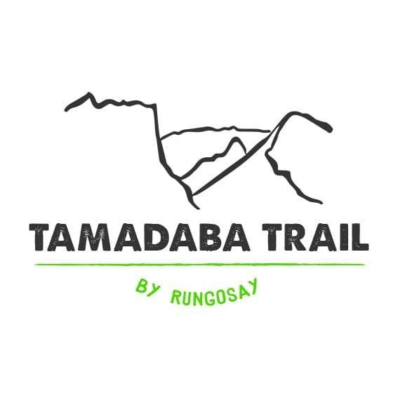 Cartel para Tamadaba Trail by Rungosay
