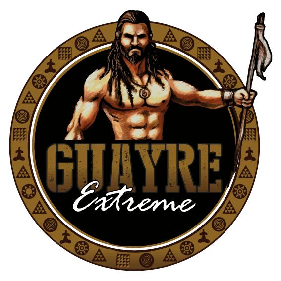 Cartel de la Guayre Extreme