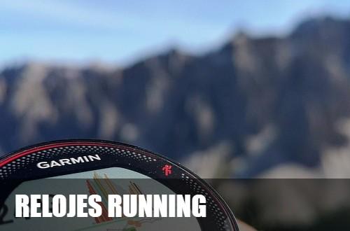 Tienda Online Relojes de Running y Trail Banner