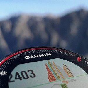 Relojes de Running y Trail