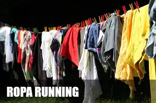 Tienda Online Ropa de Running y Trail Banner