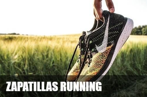 Tienda Online Zapatillas de Running y Trail Banner