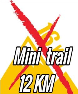 Cambio de distancia en la Pilancones Tunte Trail 2022 corta Trail a 12K