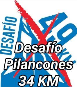 Cambio de distancia en la Pilancones Tunte Trail 2022 larga Trail a 34K