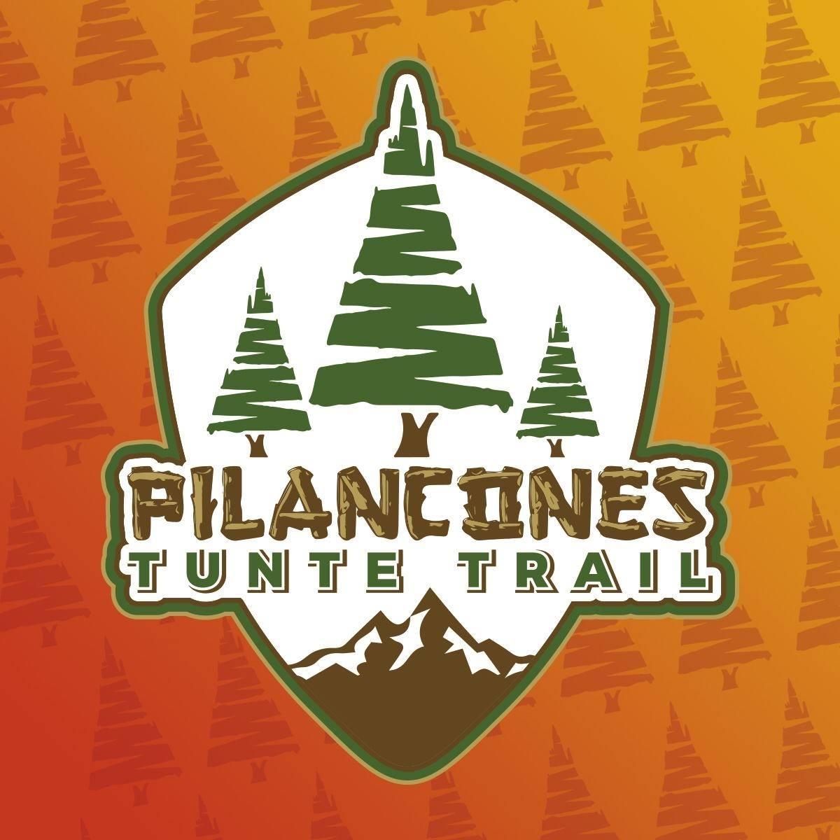 Logotipo oficial de la Pilancones Tunte Trail