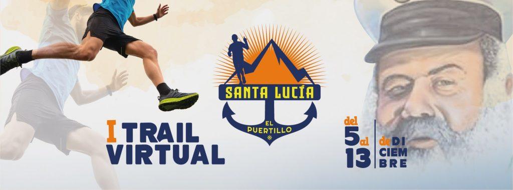 Portada Trail Santa Lucia El Puertillo 2020