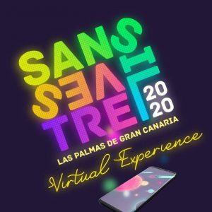 [VIRTUAL] San Silvestre LPGC 2020