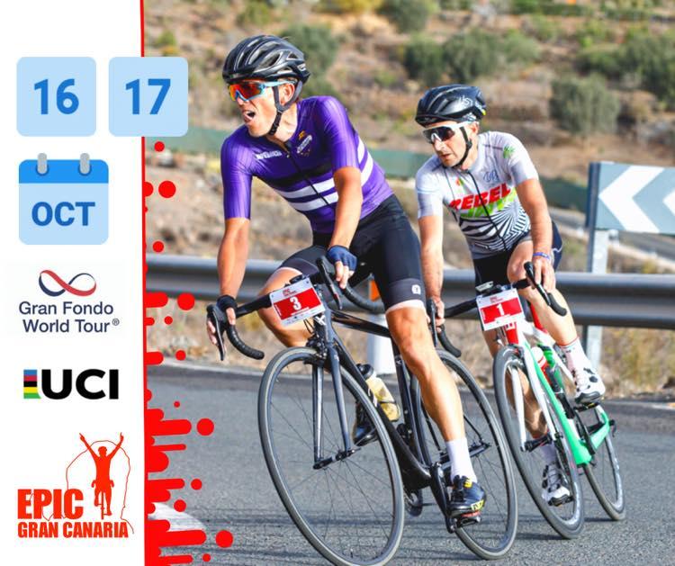 Aplazada la Epic Gran Canaria 2021 organizada por el Riu Team