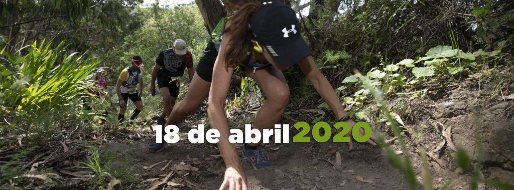 Cartel Entre Cortijos 2020 Gran Canaria primera fecha
