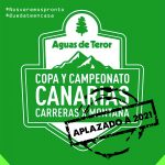 Copa de Canarias de Carreras por Montaña 2021